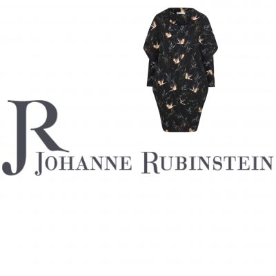 Johanne Rubinstein